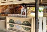 Location vacances Mbabane - Sukisinyoni Guest Home-2