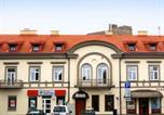 Hôtel Lituanie - Alexa Old Town