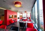 Hôtel Delft - Bastion Hotel Den Haag Rijswijk-3
