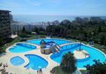 Hôtel Benalmádena - Apartamento Minerva Jupiter. The perfect accommodation for your vacation-1