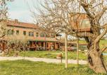 Location vacances Senigallia - One-Bedroom Apartment in Senigallia (An)-2