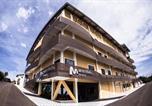 Hôtel ciudad del este paraguay - Marambaia Hotel
