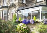 Location vacances Harrogate - Shannon Court Guesthouse-3