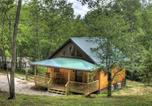 Location vacances Bryson City - Mountain Memories-3