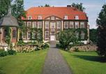 Hôtel Saerbeck - Hotel Schloss Wilkinghege-1