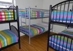 Hôtel Cardiff - Nosda Studio Hostel-4