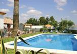 Location vacances Benalup-Casas Viejas - Dehesa Las Yeguas-2