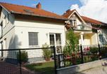 Location vacances Balatonboglár - Villa Gabriella-2