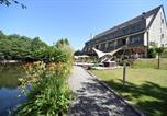 Hôtel Pfaffenheim - Hotel Du Lac-4