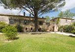 Hôtel 4 étoiles Castillon-du-Gard - La Bégude Saint Pierre-4