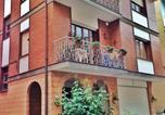 Hôtel Gabicce Mare - Residence Pecci-1