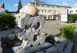 Hôtel Bartenheim - Hotel Jfm