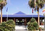 Hôtel Puerto del Rosario - Casa Anna-2