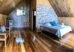 Location vacances Santa Elena - Tityra Lodge-2