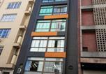Hôtel Porto Alegre - Central Apart Hotel-1