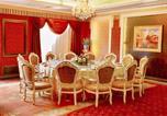 Hôtel Ürümqi - Royal International Hotel-4