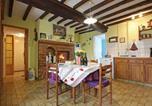 Location vacances Yvrandes - Gîte Saint-Bômer-les-Forges, 4 pièces, 6 personnes - Fr-1-497-99-2