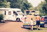 Camping avec Accès direct plage Pays-Bas - Camping Lauwersoog-1