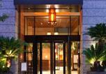 Hôtel Kobe - Oriental Hotel-2