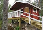 Location vacances  Finlande - Posio Cottage Seitatupa-1