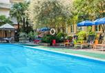 Hôtel Lugano - Best Western Hotel Bellevue au Lac-2