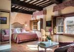 Hôtel San Gimignano - Leon Bianco-2