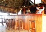 Hôtel tunco - Punta Roca Surf Resort-4