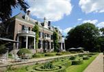 Hôtel Rheden - Landgoed Rhederoord nabij Arnhem-2