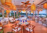 Villages vacances Abou Dabi - Radisson Blu Hotel & Resort, Abu Dhabi Corniche-2