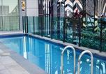 Location vacances Yeppoon - Apartments @ 79 Goondoon-3