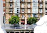 Hôtel Morga - Hotel Ripa-1