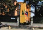 Hôtel Province de Monza et de la Brianza - Albergo Hotel Giardino-4