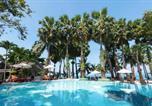 Hôtel Mae Nam - Paradise Beach Resort Samui-4