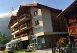 Hôtel Bedretto - Hotel Ahorni-4