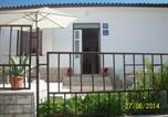 Location vacances Rab - Apartment in Banjol with sea view, terrace, air conditioning, Wi-Fi (3803-1)-2