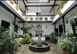 Hôtel Popayán - Hotel Camino Real Popayán Colombia-4