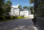 Hôtel Erwitte - Hotel Rittergut Stormede-2