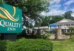 Location vacances Hagerstown - Quality Inn Gettysburg Battlefield-1