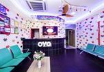 Hôtel Subang Jaya - Oyo 444 Kl Empire Hotel-4