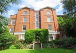 Location vacances Lincoln - Beaumont Court-1