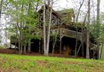 Location vacances Lake Lure - A Bit of Heaven Cabin-1