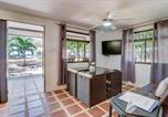 Location vacances Culebra - Tico Beach House #2-2