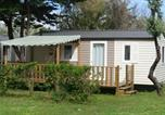 Camping  Acceptant les animaux Gironde - Camping Acacias Du Medoc-4