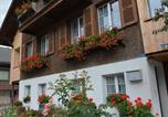 Location vacances Zweisimmen - Apartment Beatrice-4