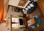 Hôtel Saint-Savinien - Rose Cottage-1