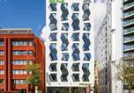 Hôtel Harrow - Ibis Styles London Ealing-1