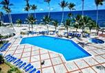 Location vacances Juan Dolio - Aparta estudio confortable-2