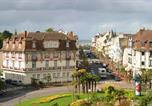 Hôtel La Baule-Escoublac - Résidence Les Sylphes-3
