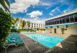 Hôtel Jamaïque - The Knutsford Court Hotel-1