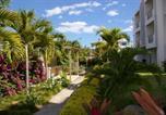 Location vacances  Maurice - La Marquise Apartment-2